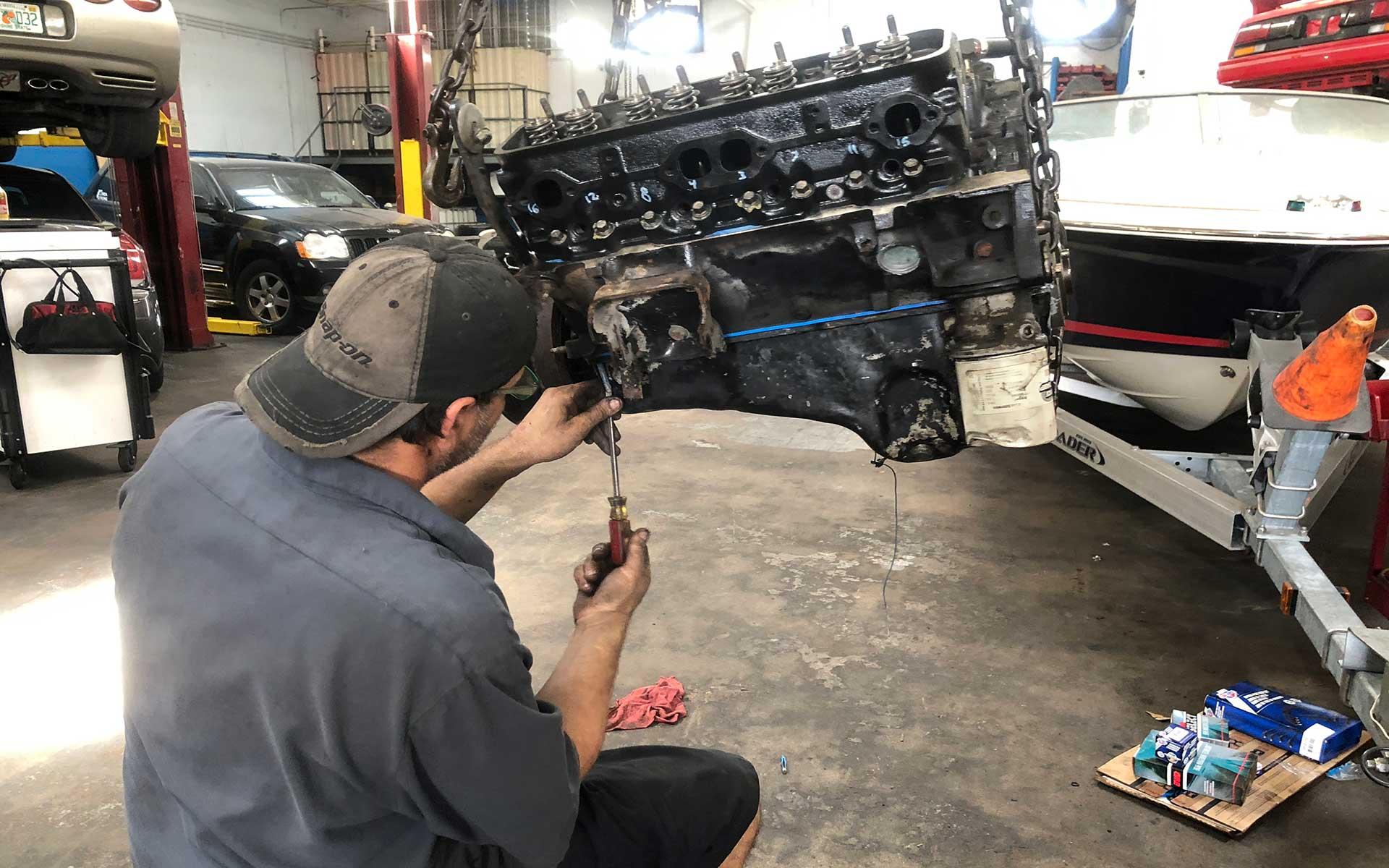 Florida Auto Exchange >> Artemisa Auto Air - A/C Repair Specialist in Miami