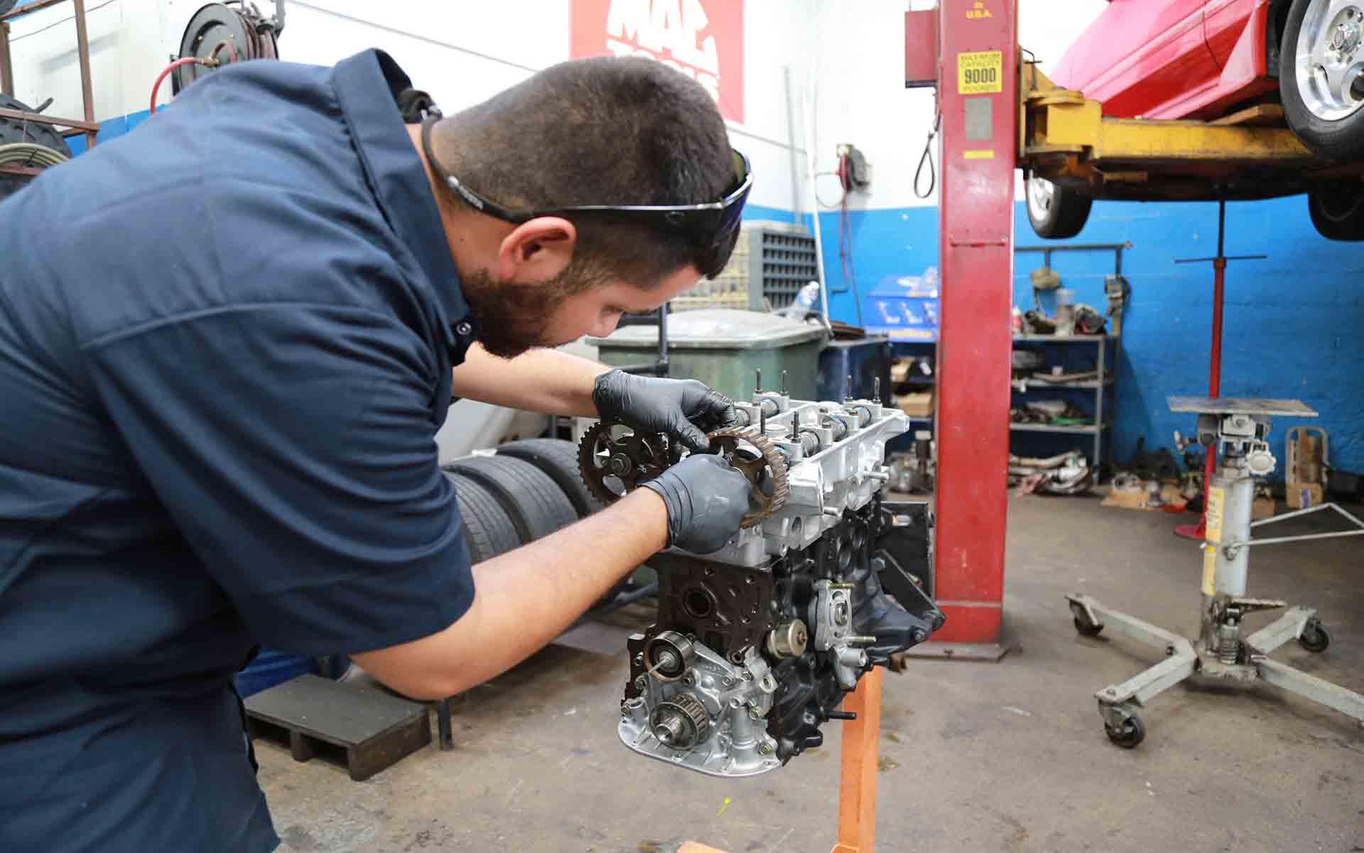 Artemisa Auto Air - A/C Repair Specialist in Miami